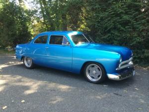 '49 Ford Tudor